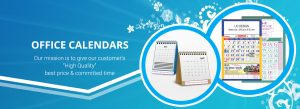 Office Calendars manufacturer